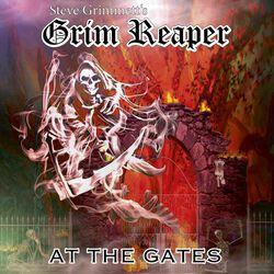 At the gates