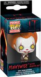 Chapter 2 - Pennywise with Beaverhead Pocket POP! Keychain