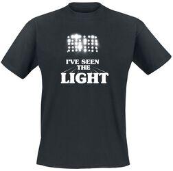 I've Seen The Light