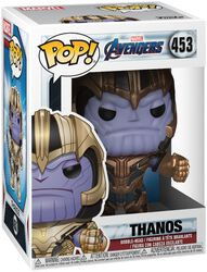 Endgame - Thanos Vinyl Figure 453