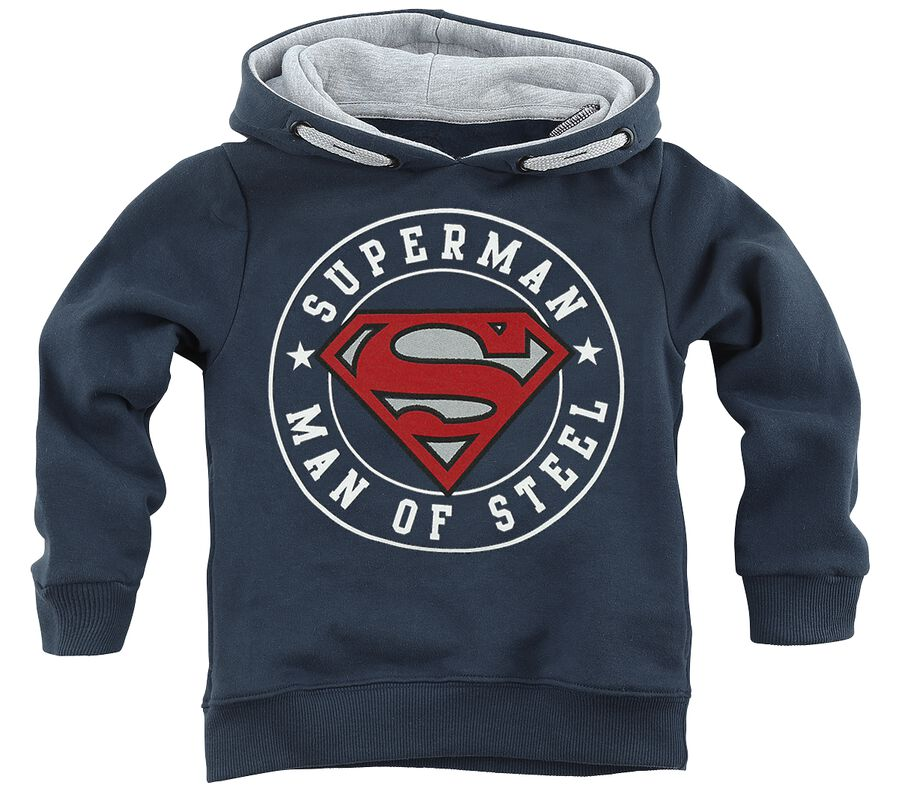 Kids - Man Of Steel