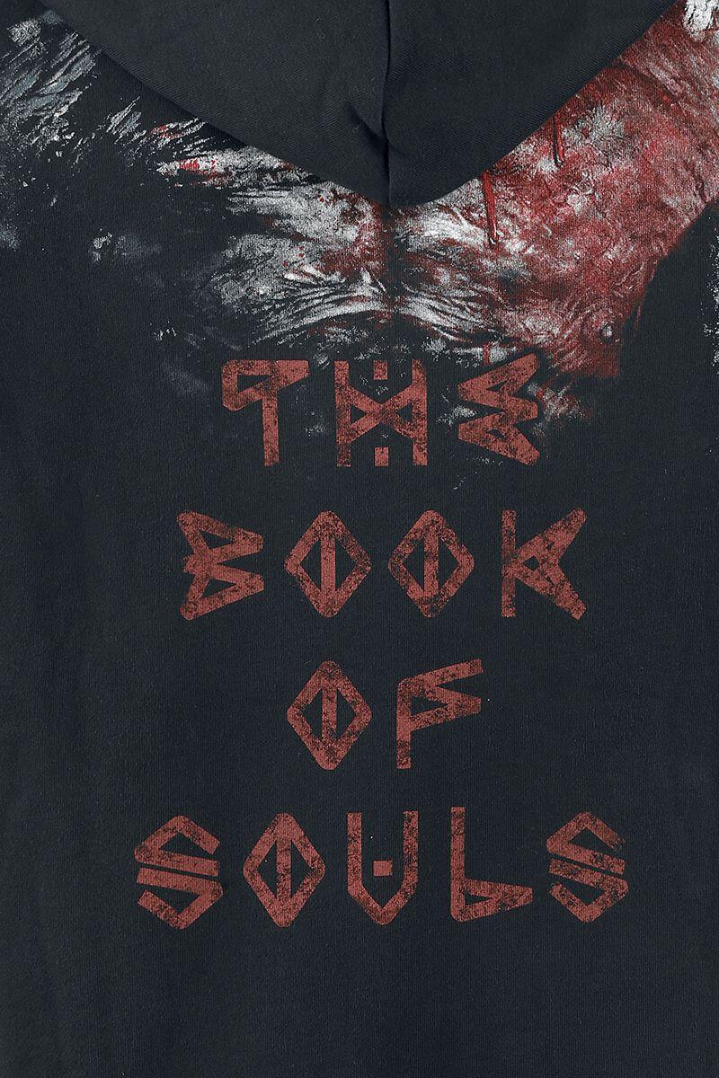 ff3de1778198 The Book Of Souls Eddie