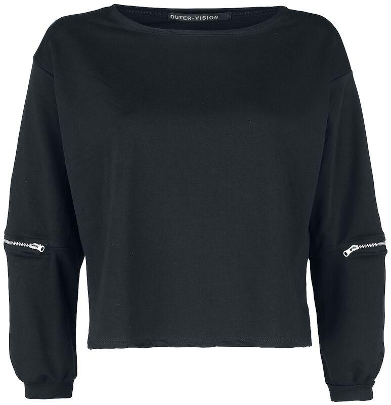 Tina Woman's Sweatshirt