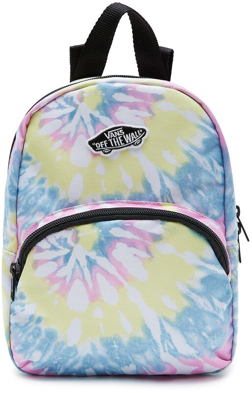 Got This Mini Backpack Tie Dye Orchid