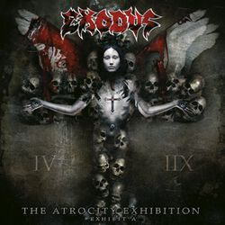 The atrocity exibition - Exhibit a