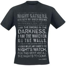 GOZOO - Night's Watch Oath