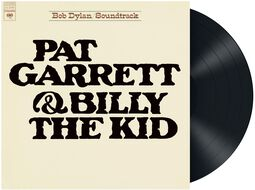 Pat Garrett & Billy the Kid