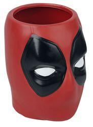 Head - 3D Mug