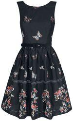 Laeticia Mid Dress