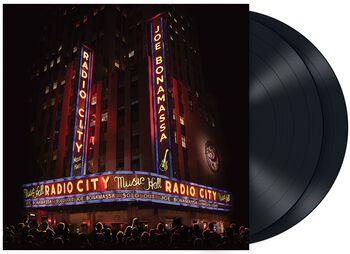 Live at Radio City Music Hall