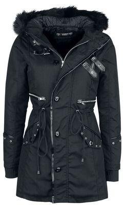 Liason Coat