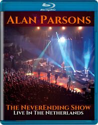 The neverending Show - Live in the Netherlands