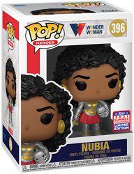 SDCC 2021 - Nubia Vinyl Figure 396