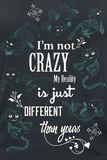Cheshire Cat - I'm Not Crazy