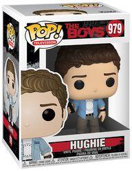 Hughie Vinyl Figure 979