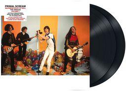 Maximum Rock 'n' Roll: The singles volume 2