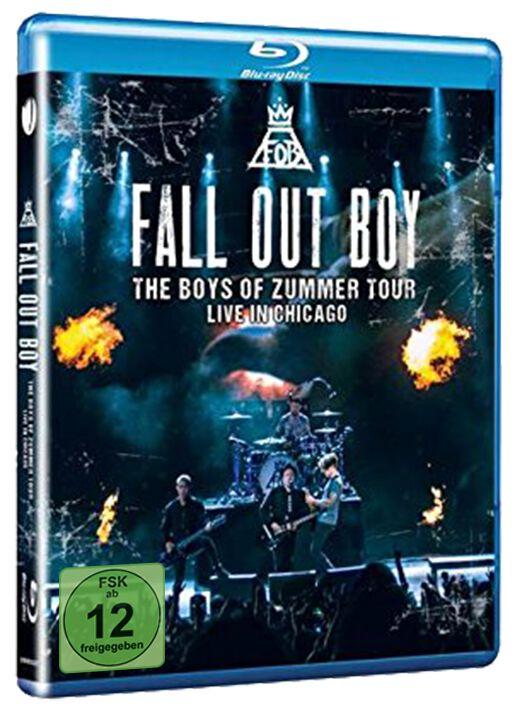 Boys of zummer tour dates in Melbourne