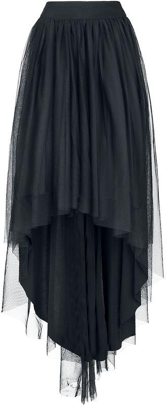 Gothic Tulle Skirt