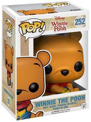 Winnie The Pooh - Vinyl Figure 252