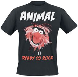 Animal - Ready To Rock