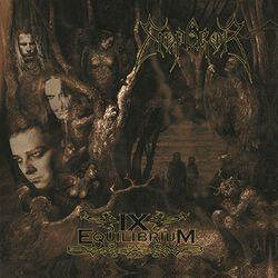 IX equilibrium