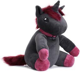 Ruby the Punk Unicorn XL Plushie