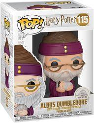 Albus Dumbledore Vinyl Figure 115
