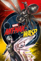 Ant-Man and the Wasp - Unite