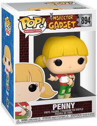 Inspector Gadget Penny Vinyl Figure 894