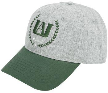 U.A. Logo