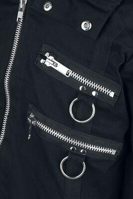 Salute Jacket