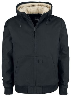 Datton Jacket