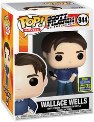 SDCC 2020 - Wallace Wells (Funko Shop Europe) Vinyl Figure 944