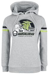 The Mandalorian - Wherever I Go - Grogu