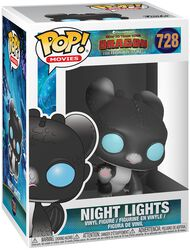 3 - Night Lights 3 Vinyl Figure 728