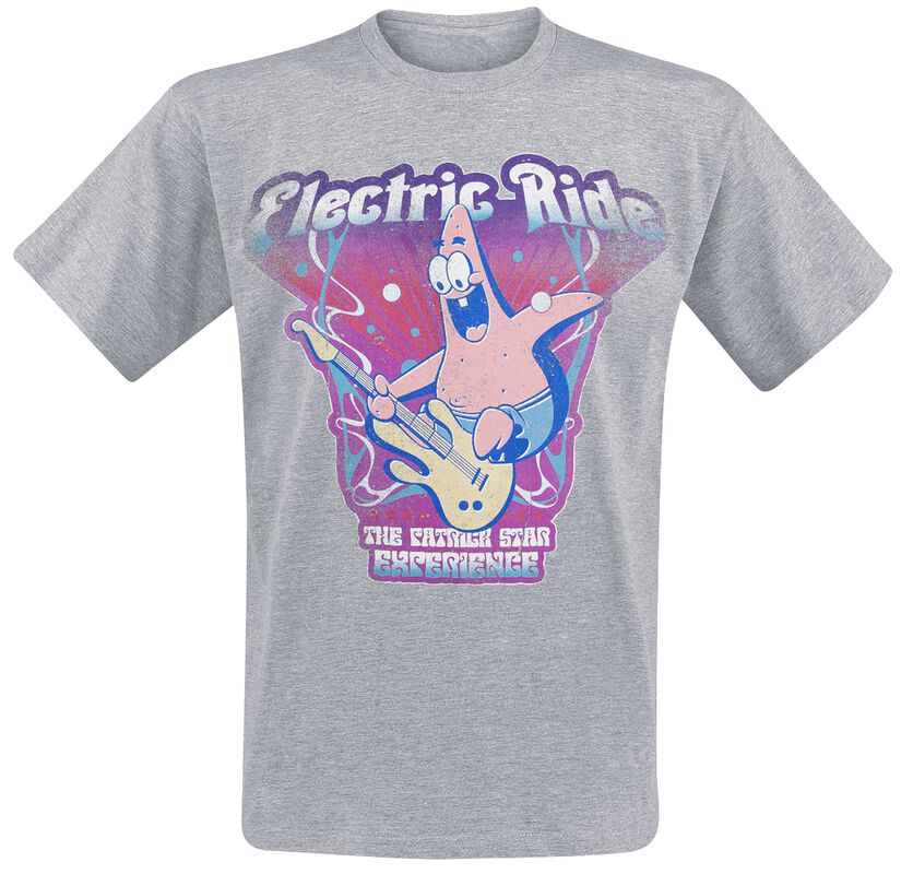 Electric Ride