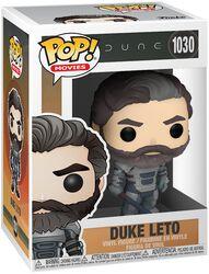 Dune Duke Leto Vinyl Figure 1030