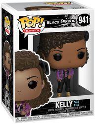 Black Mirror Kelly Vinyl Figure 941