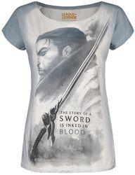 Yasuo Sword