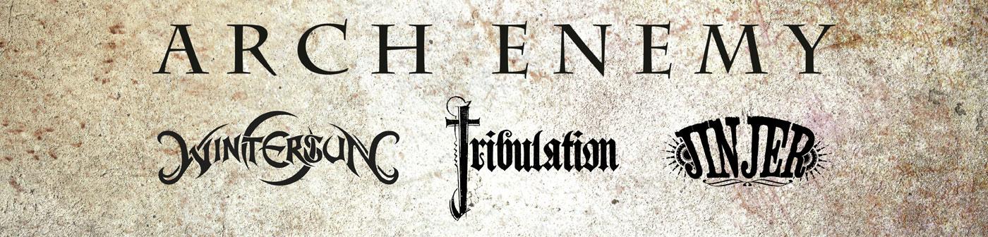 Arch Enemy Fan Merch Band Merchandise Emp Shop